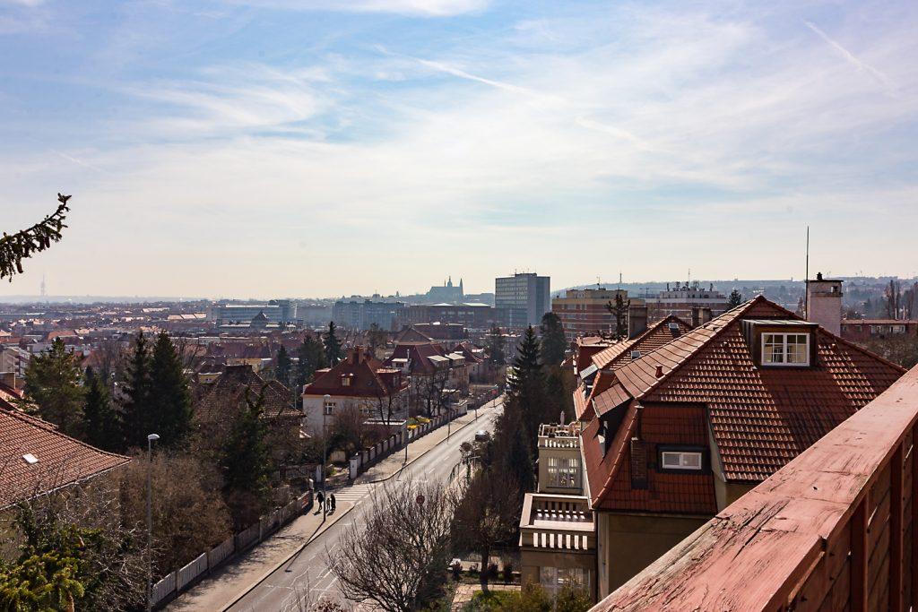 Prodej bytu v ulici Rychtářská, Praha